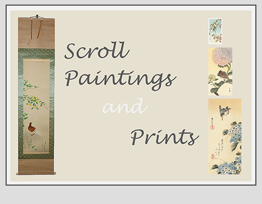 Scroll Paintings and Prints Blog